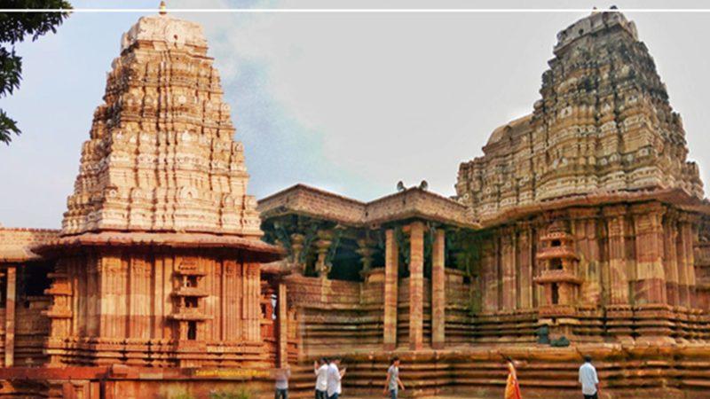 800 વર્ષ જુનું રામપ્પા મંદિરમાં છુપાયેલા છે આશ્ચર્યજનક રહસ્યો, તમે જાણશો તો દંગ રહિ જશો..