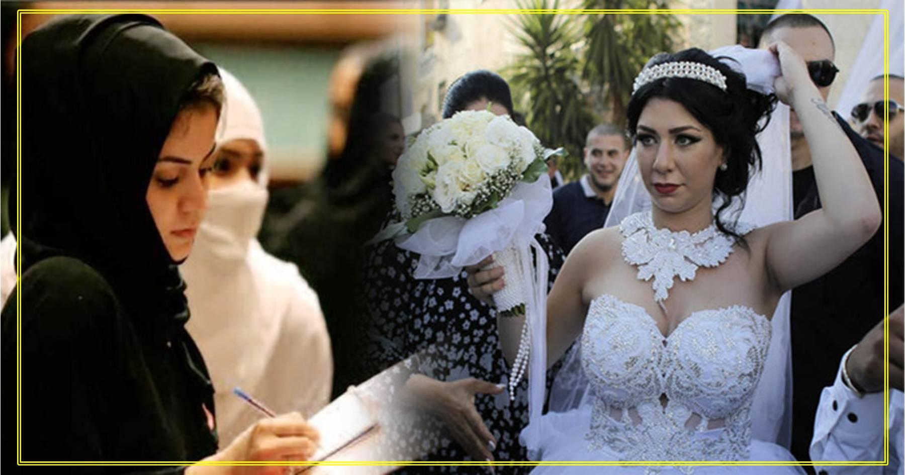 લગ્ન પહેલાં પુરુષોને આ શરતો માનવાની ફરજ પાડે છે આ સાઉદી અરબની મહિલાઓ, તમે જાણશો તો દંગ રહી જશો…