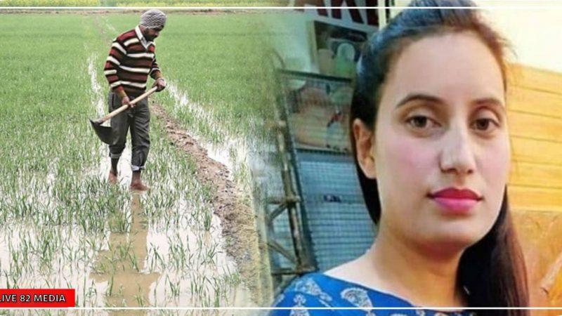 ખેડૂતપુત્રીએ  વગર ટ્યુશને UPSC ની પરીક્ષા પાસ કરી, જાણો તેની સક્સેસ સ્ટોરી…
