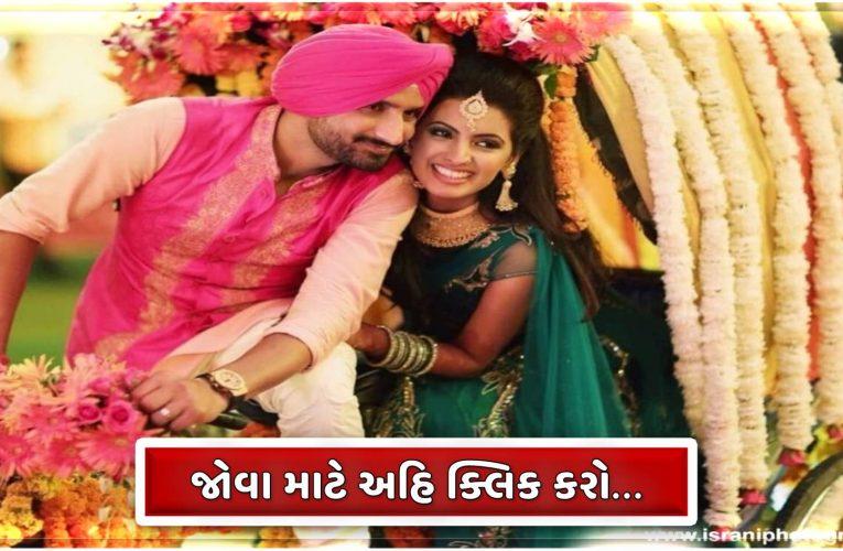 આ કારણે ભારતીય ક્રિકેટર હરભજન સિંહની પત્ની અભિનેત્રી ગીતા બસરાએ ફિલ્મી દુનીયા ને કિધુ અલવિદા !!